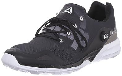 891ba8d74eb3 Reebok Men s Zpump Fusion 2.0 ELE Running Shoe