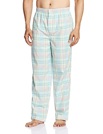 Jockey Men's Cotton Track Pants (Colors May Vary) Men's Pyjamas & Lounge Pants at amazon