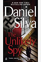 The Unlikely Spy Kindle Edition