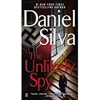 The Unlikely Spy (English Edition)