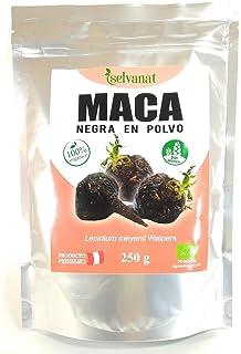Polvo de Maca ecológico - 1kg (Peruano de certificación ...