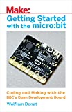Getting Started with the micro:bit (Make)