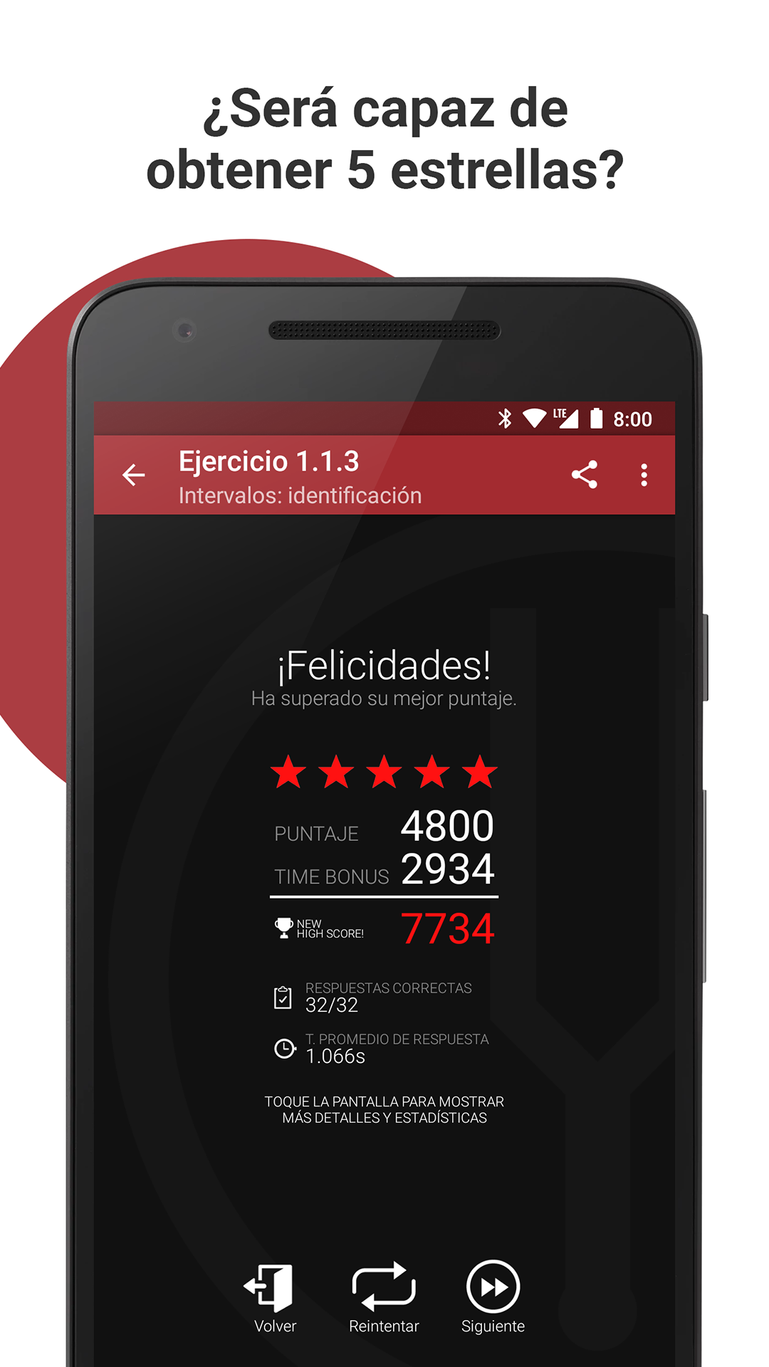 Complete Ear Trainer: Amazon.es: Appstore para Android
