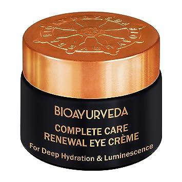 Buy Bioayurveda Complete Care Renewal Eye Cream For Dark Circle