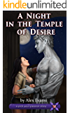 A Night in the Temple of Desire (Pick Your Passion Stories Book 1)