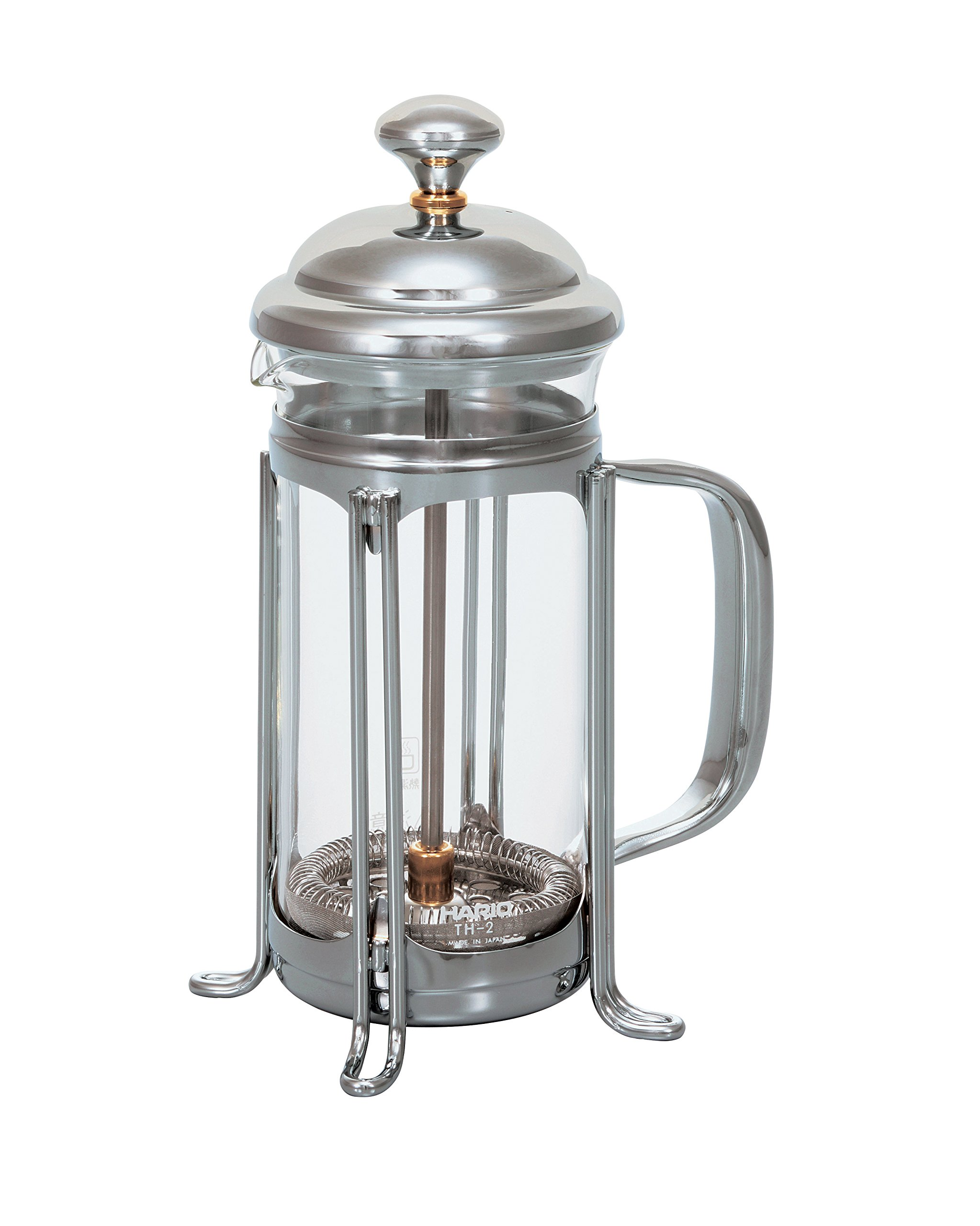 HARIO Hariol Elegance (French Press) THE-2SVG