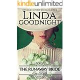The Runaway Bride (Prairie Hearts Book 2)