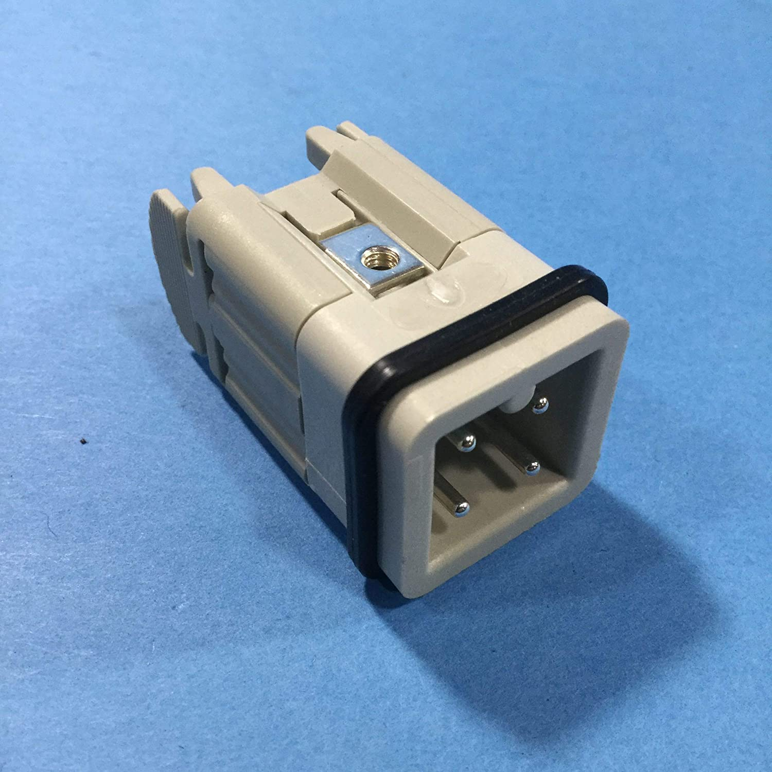 Lapp Kabel 10420000 Epic H-A 3 SS Insert with Screw Termination