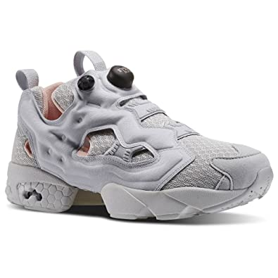 f5115ff8d73 Image Unavailable. Image not available for. Color  Reebok Men Instapump  Fury CLSHX ...