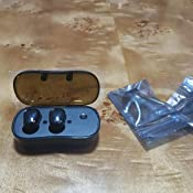 Tgogo Aud 237 Fonos Bluetooth Inal 225 Mbricos Bluetooth