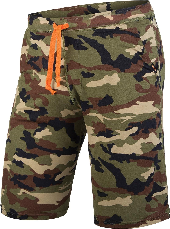 BN3TH Pj Shorts