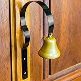 barkOutfitters GoGo Bell Dog Doorbell for Housebreaking/Housetraining / Potty Training Your Poochie to Let You Know When they Need to Tinkle
