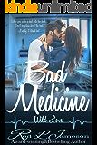 Bad Medicine (Wild Love Book 4)