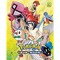 Pokémon: Sun & Moon, Vol. 3