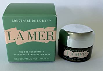 Amazon.com : LA MER The Eye Concentrate 0.1 oz / 3 ml Travel Size ...