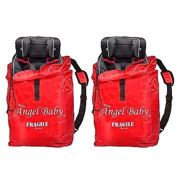 CAR SEAT Travel Bag 2 Pack