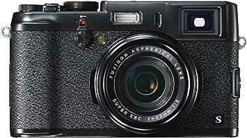 Amazon.com: Fujifilm 16 MP cámara digital none Negro: Camera ...