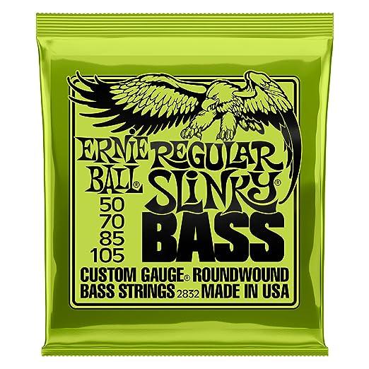 The 8 best 4 string bass under 500