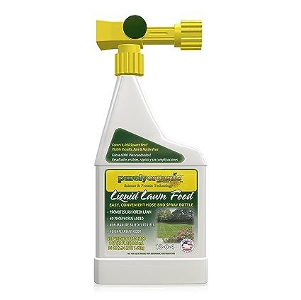 Purely Organic Products LLFJRDK2 Llfjrdk2 Fertilizers,