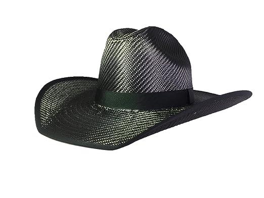 bc4c61640eb Genuine Carbon Fiber Western Cowboy Hat at Amazon Men s Clothing store