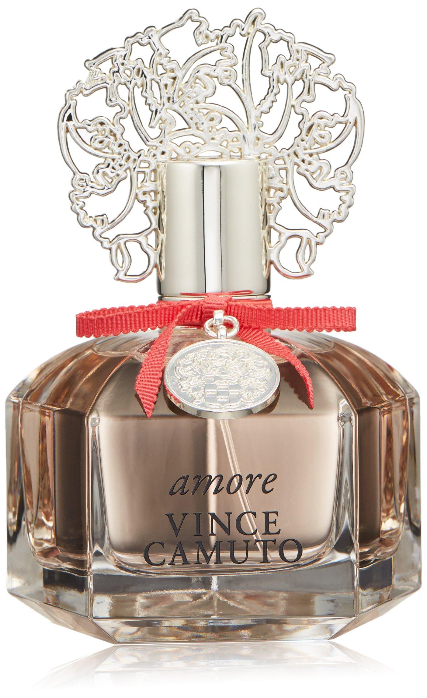 Amazoncom Vince Camuto Amore Eau De Parfum Spray 34 Fl Oz Vince
