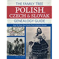 Family Tree Polish, Czech and Slovak Genealogy Guide
