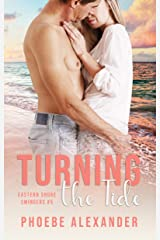 Turning the Tide (Eastern Shore Swingers Book 5) Kindle Edition