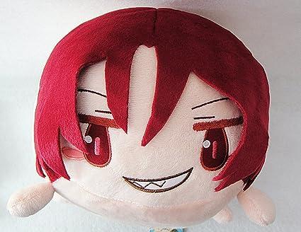 Amazon Com Free Eternal Summer Sl Rin Matsuoka Soft Stuffed Toy Toys Games Matsuoka rin anime anime gif cute haru. amazon com