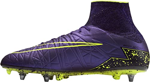 Nike Hypervenom Phantom II SG Pro, Chaussures de Football