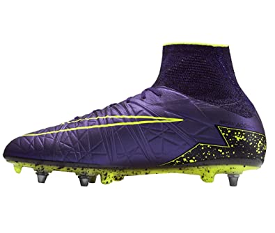 hot sale online 5c8d3 479bd Amazon.com | NIKE Hypervenom Phantom II SG-PRO Mens Football ...