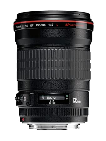 Review Canon Ef 135Mm 2.0L