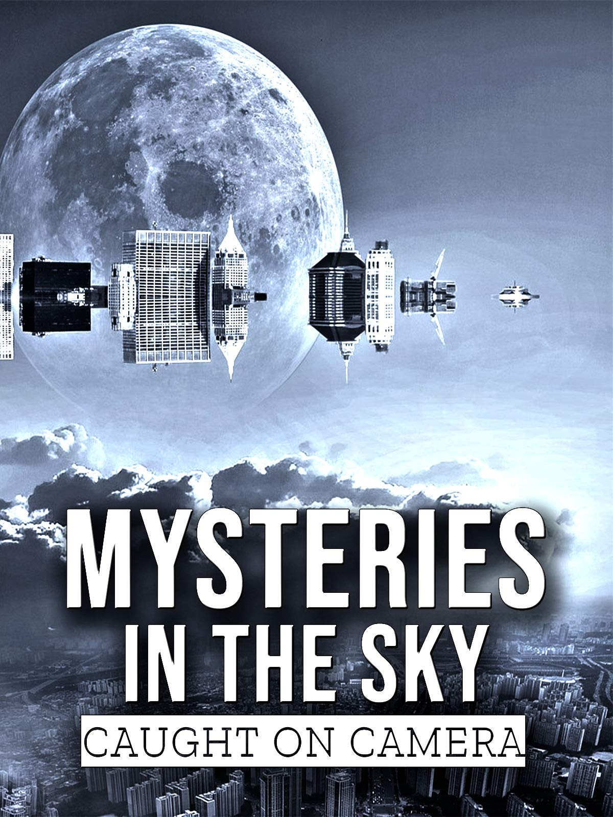 Mysteries In The Sky on Amazon Prime Video UK