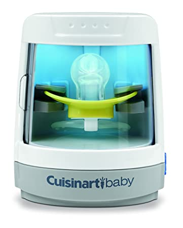 Amazon.com: Cuisinart CPS-100 esterilizador UV portátil para ...