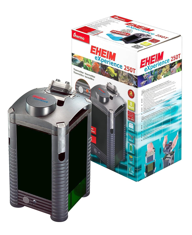 Eheim Experience Frischwasser-Filter für Aquaristik 700L/H < 250L