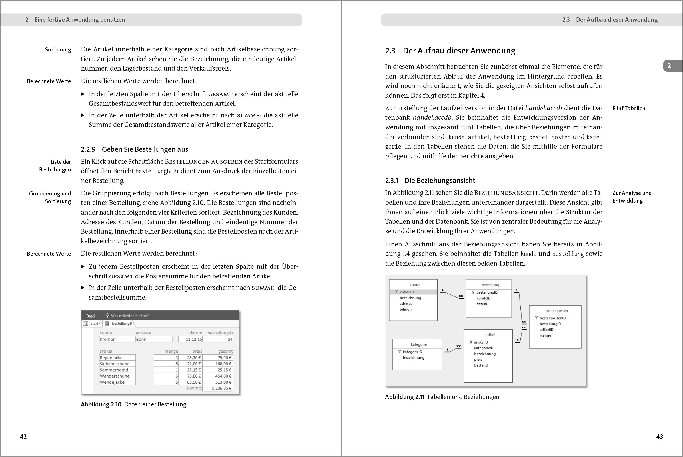 Microsoft Access für Einsteiger: 9783836236355: Amazon.com: Books