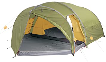 Exped Venus III DLX Plus Tent Green  sc 1 st  Amazon.com & Amazon.com : Exped Venus III DLX Plus Tent Green : Family Tents ...