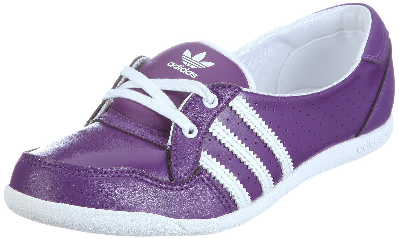 adidas Originals Forum Slipper K, Sandales fille - Violet (Poupui/poupui/blanc), 29 EU: Amazon.fr: Chaussures et Sacs