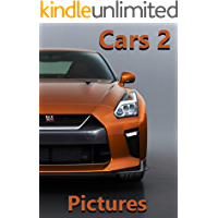 Cars 2: Pictures Book