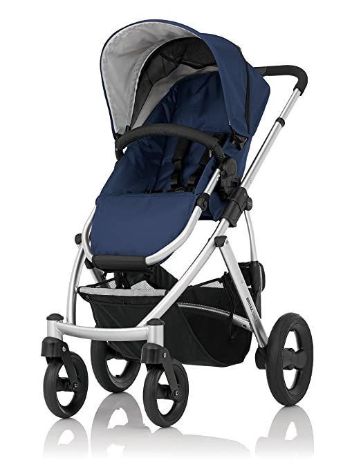 Britax Smile Pushchair