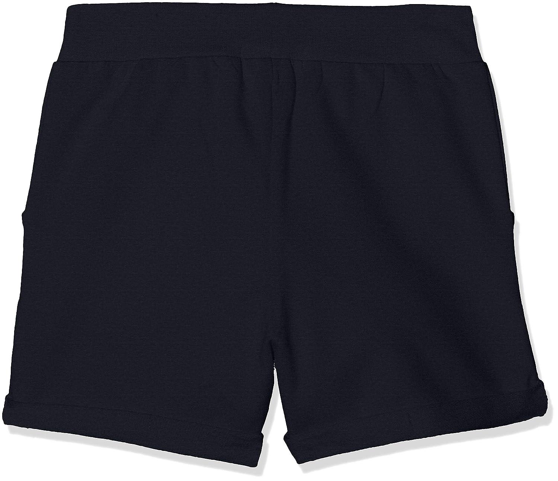 NAME IT M/ädchen Nmfvolta Sweat Unb H Shorts