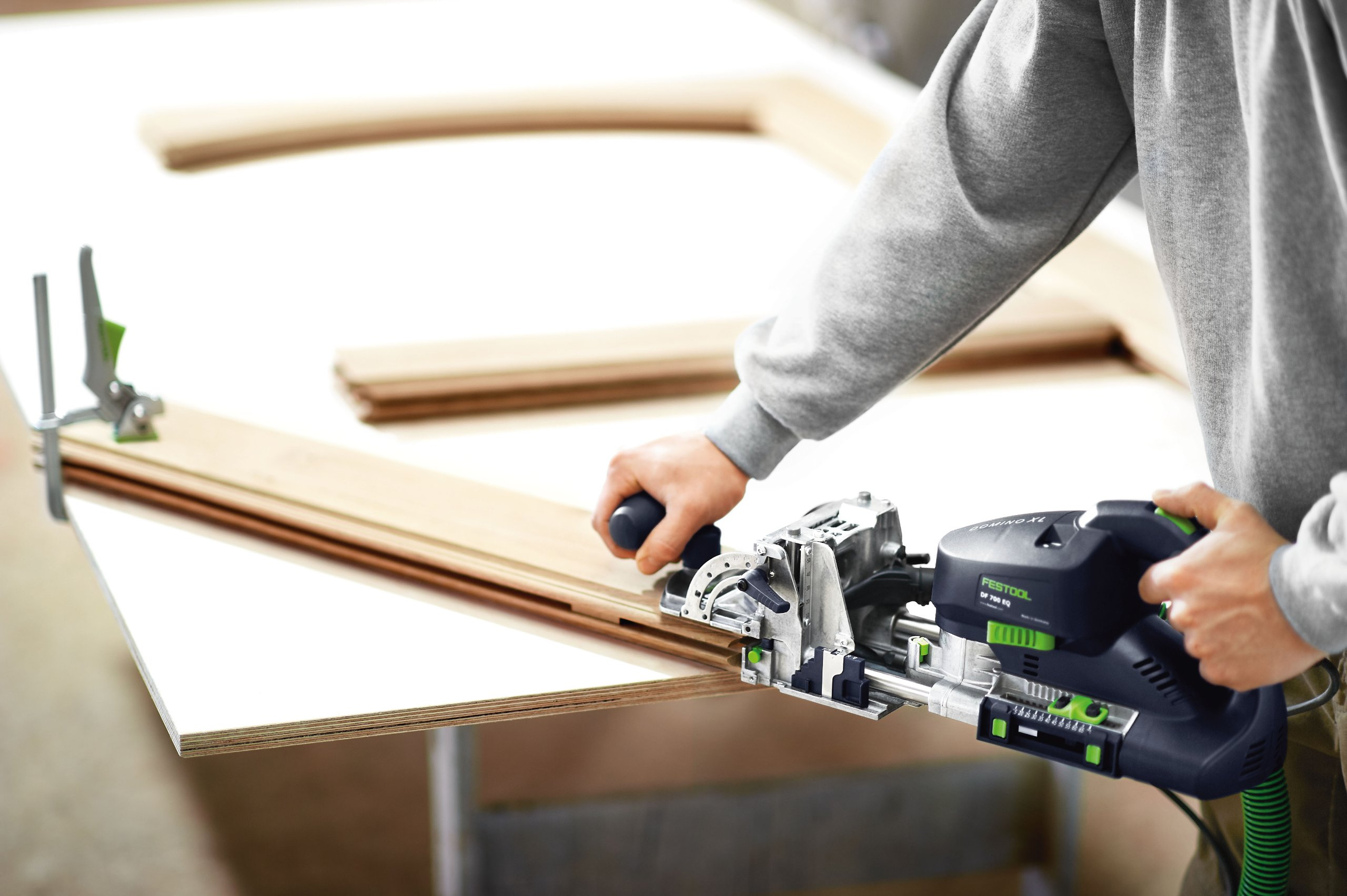 Festool 574447 XL DF 700 Domino Joiner Set by Festool (Image #2)