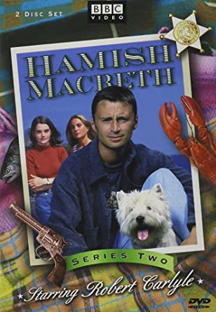 Hamish Macbeth - Series Two