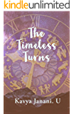 The Timeless Turns (Time Maidens Book 2)