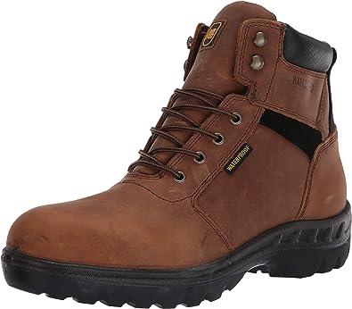 Dan Post Men's Lace Up Industrial Boot