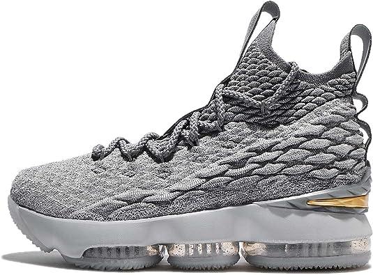 Nike Big Kids Lebron Xv Basketball Shoe