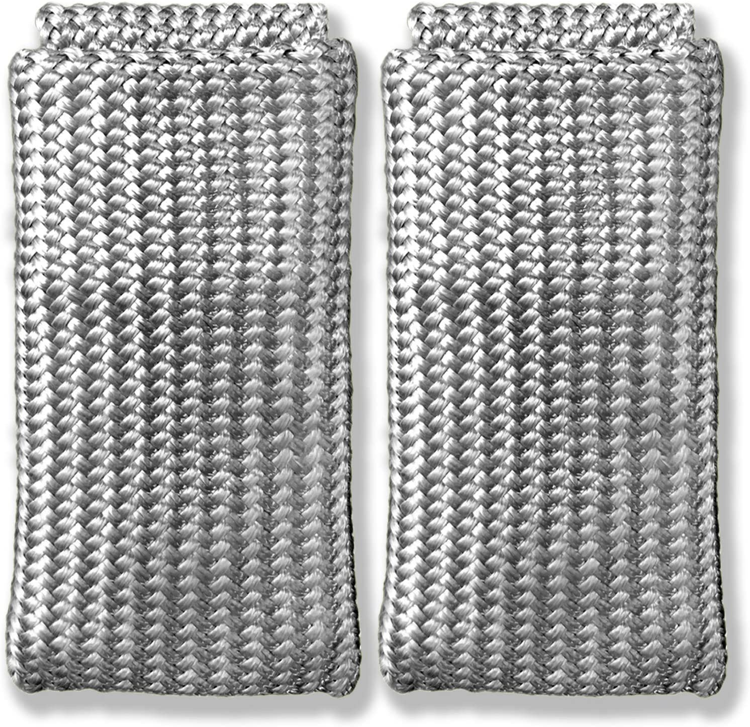 AIC WELD Welding Tips & Tricks Tig Finger Heat Shield (2PK) - -