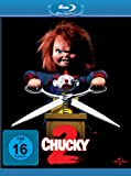 Chucky 2 [Blu-ray]