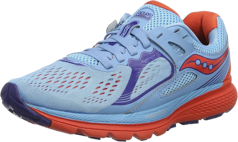 Saucony S10321-2, Zapatillas de Running para Mujer: Amazon.es: Zapatos y complementos