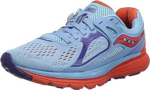 Saucony S10321-2, Zapatillas de Running para Mujer: Amazon.es ...
