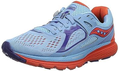 Saucony Valor Chaussures de Running Comptition Femme